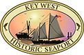 Key West Historic Seaport Logo